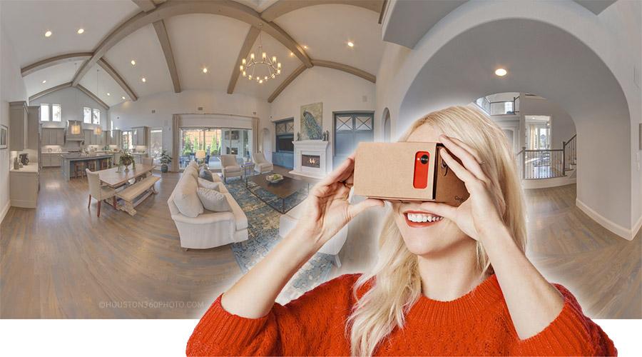 360° Virtual Real Estate Tours